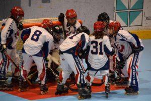 Giornata di Hockey a Cittadella!