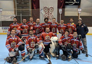 Cittadella Pike 3 – 2 Amatoriale CUS Verona