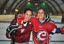 Bomber rosa al Palahockey!