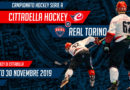 Cittadella – Real Torino