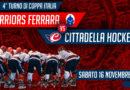 Coppa Italia – 4° Turno